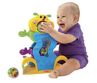 Inseto divertido roll a rounds mam e eu quero - Juguetes para ninos 10 meses ...