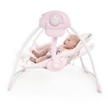 Cadeira de balanço Comfort and Harmony
