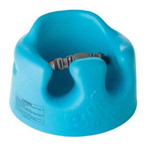 Cadeirinha Assento Bumbo Azul